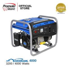 Promate PH4000 Gasoline Generator blue image here