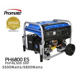 Promate PH6800 ES Gasoline Generator image here