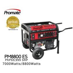 Promate PM8800 ES Gasoline Generator image here