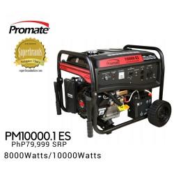 Promate PM10000.1 ES Gasoline Generator image here
