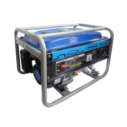 Promate PH3000 Gasoline Generator image here