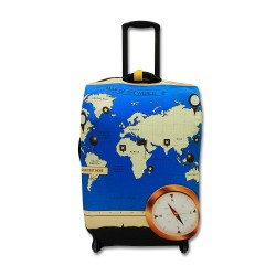Luggage Cover image here