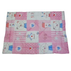 Comforter Only Pink Bunny image here