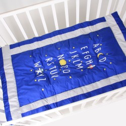 Comforter Only ABC space image here