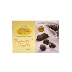 Sitsirya Bulacan Tamarind Balls Salted box image here
