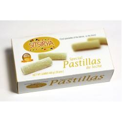 Sitsirya Bulacan Pastillas de Leche Jumbo 20s image here