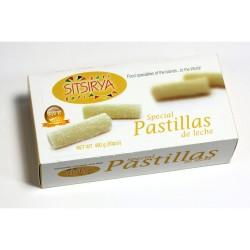 Sitsirya Bulacan Pastillas de Leche Jumbo 30s image here