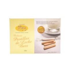 Sitsirya Bulacan Pastillas de Leche Bars Ube 24s image here