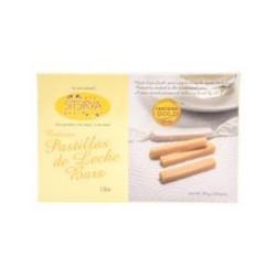 Sitsirya Bulacan Pastillas de Leche Bars Ube 48s image here