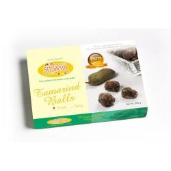Sitsirya Bulacan Tamarind Balls Sweet box image here
