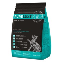 PureLuxe Elite Nutrition for  Kittens  image here