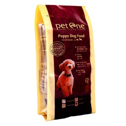 Pet One Puppy Multipacks 1.5kg image here