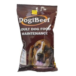 Pet One Dogibeef 100g  x 10 image here