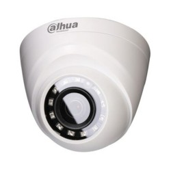 DAHUA 2 Megapixel 1080P water-proof IR HDCVI Mini Dome Camera image here