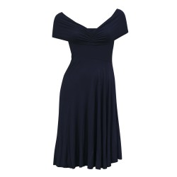 MELISSA - NAVY BLUE image here