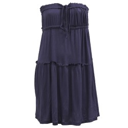 JEANETTE - NAVY BLUE image here