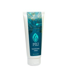 PILI Hand & Body Lotion 100ml image here