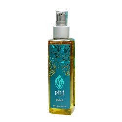 PILI Body Oil 200ml image here
