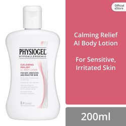 Physiogel Hypoallergenic Calming Relief A.I. Body Lotion 200ml image here