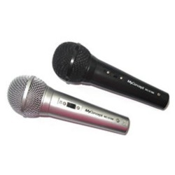 MC-010M MyConcept Dual Microphone image here