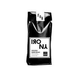 Figures of Beans,Irony 500g (Sagada Dark Roast Ground),FOB1 image here