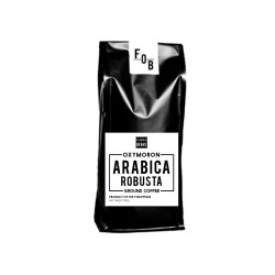 Figures of Beans,Oxymoron 500g (Arabica Robusta Ground),FOB3 image here