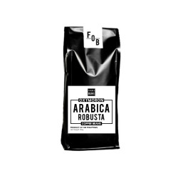 Figures of Beans,Oxymoron 500g (Arabica Robusta Beans),FOB12 image here