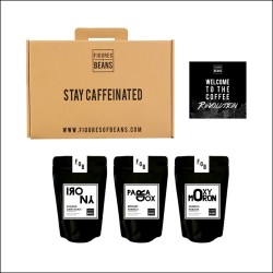 Figures of Beans,FOB Caffeine Box Set A (Beans),FOB16 image here