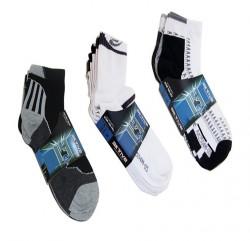 Aktive Sports Socks Bundle of 3 (2A) image here