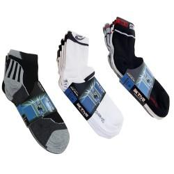 Aktive Sports Socks Bundle of 3 (5A) image here