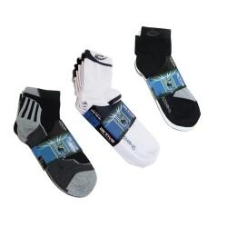 Aktive Sports Socks Bundle of 3 (7A) image here
