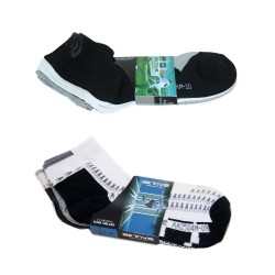 Aktive Sports Socks Bundle of 2 (2E) image here