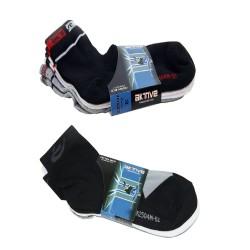 Aktive Sports Socks Bundle of 2 (2A) image here