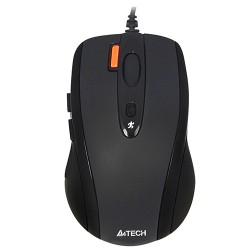 A4Tech N-70FX-1 V-Track Padless Mouse (Black) image here