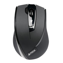 A4Tech,A4Tech G9-730FX-1 Wireless V-Track Mouse,black,G9-730FX image here