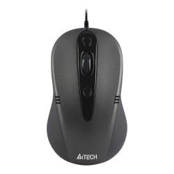 A4Tech,A4Tech N-370FX-1 V-Track Padless Mouse,Black,N-370FX-1 image here