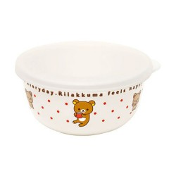 Rilakkuma Food Container (KY17301) image here