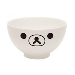Rilakkuma, Rice Bowls, White. TK88901 image here