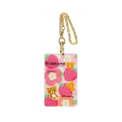 Rilakkuma Card Case (AY90001) image here