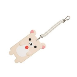 Rilakkuma,Korilakkuma Card Pass Holder (AY90301) image here