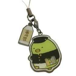 Rilakkuma,Sumikko Gurashi Phone Charm Strap,Green,AY99908 image here
