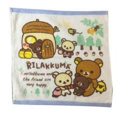 Rilakkuma, Hand Towel , CM70901 image here