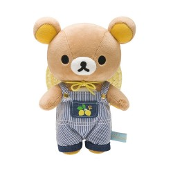 Rilakkuma, Lemon Series Plush, MR06301 image here