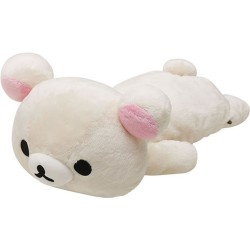 Korilakkuma Kutafuwa Plush (MR40201) image here