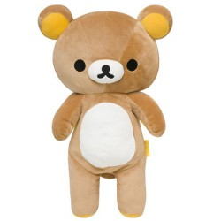 Rilakkuma Plush S (MR75101) image here