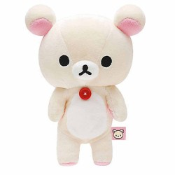 Korilakkuma Small Plush (MR75201) image here