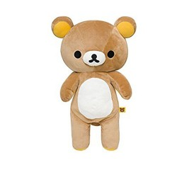 Rilakkuma Stuffed Plush Doll M image here