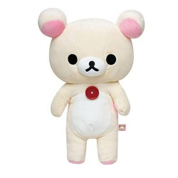 Rilakkuma,Korilakkuma Medium Plush,MR75501 image here