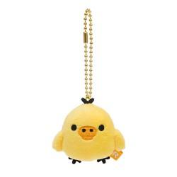 Rilakkuma,Kiiroitori Mini Stuffed Toy Cleaner (MR80301) image here