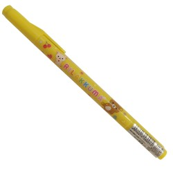 Rilakkuma, Play Color Marker Pen, Yellow, PP116-08 image here
